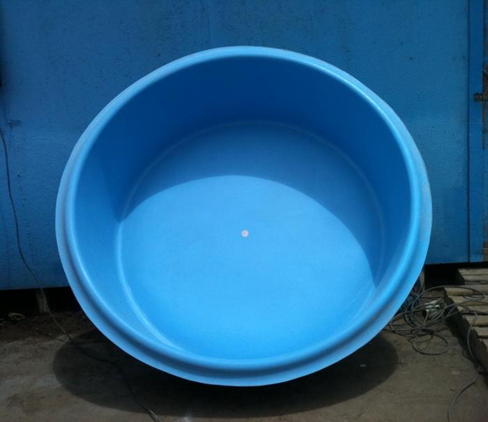piscina tipo circular 15 - Piscinas De Fibra