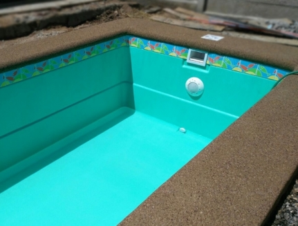 PISCINA TIPO RECTANGULAR 6x2.7