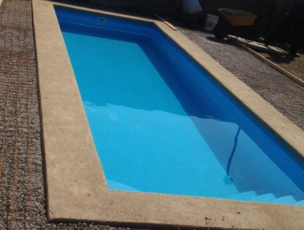 PISCINA TIPO RECTANGULAR 8x2.7