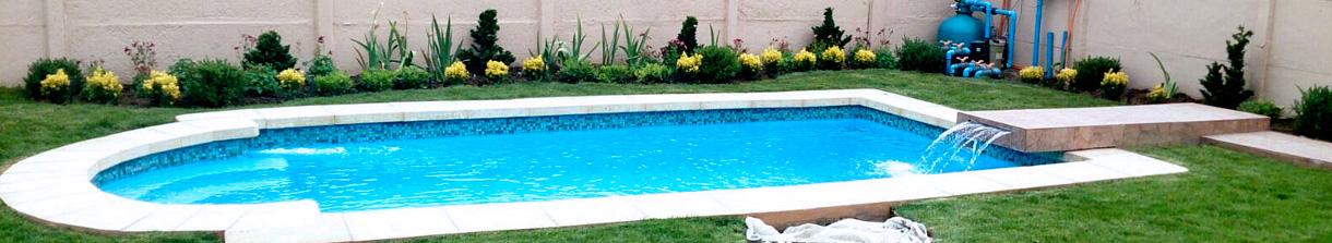Piscinas de fibra de vidrio mejores precios instalacion y for Los mejores modelos de piscinas